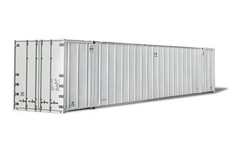 Hyundai Translead Container